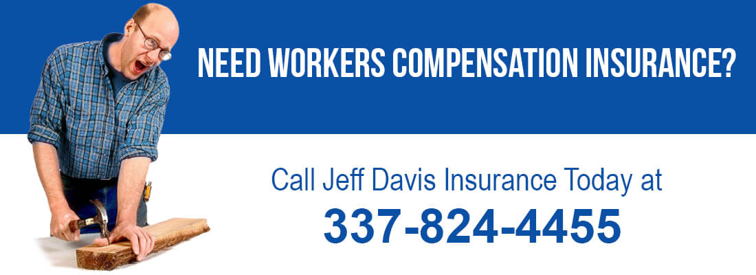 Workers Comp Insurance Louisiana