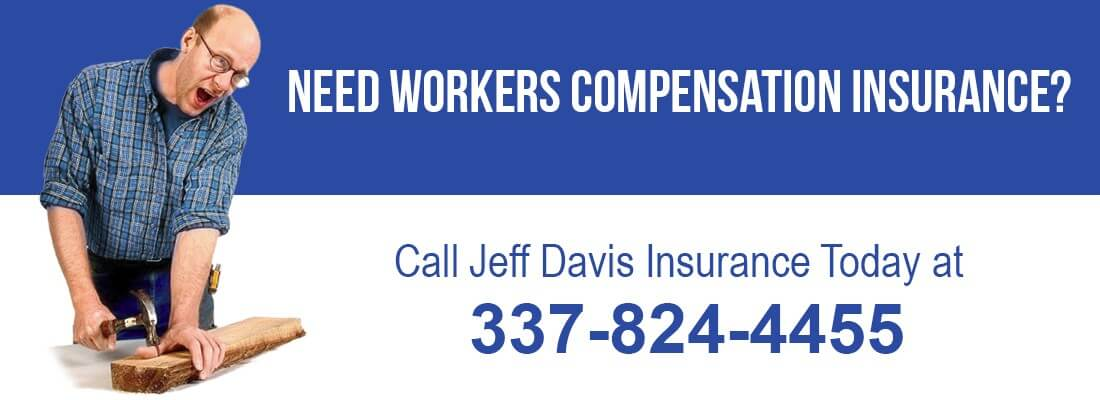 Louisiana Workers Compensation Insurance