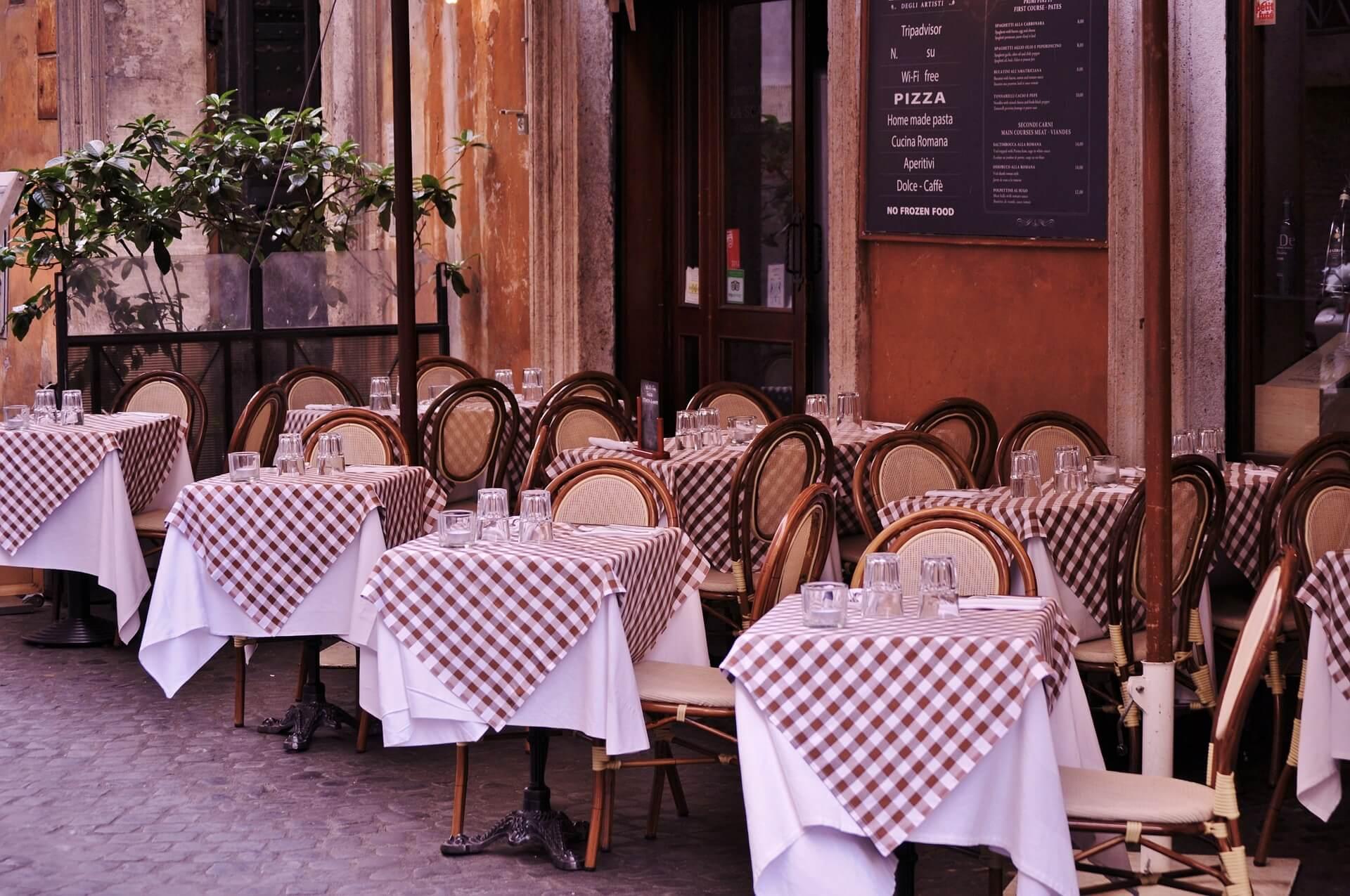 Business Insurance For Restaurants New Orleans Contractors