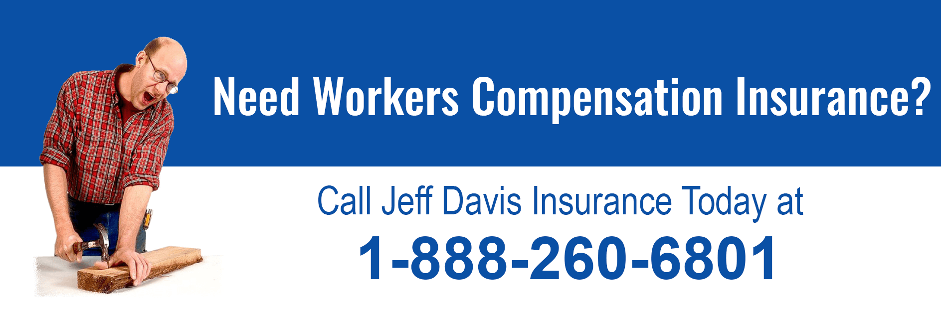 Need Workers Compensation Insurance?